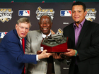 DJ: The story of Hank Aaron and the Hit King