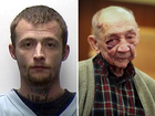 Man pleads guilty to beating 82-year-old