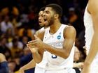 NCAA Tourney BLOG: On to the Final Four