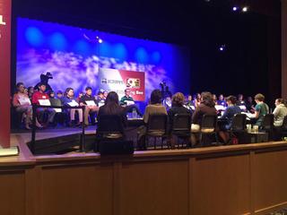 WATCH: 2015 Scripps Regional Spelling Bee
