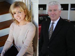 PD: Husband was 'holding gun' in Mason shooting