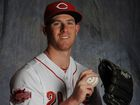 Projected Reds starter gives up three homers