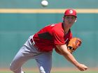 Maholm's release may put rookie on Reds' roster