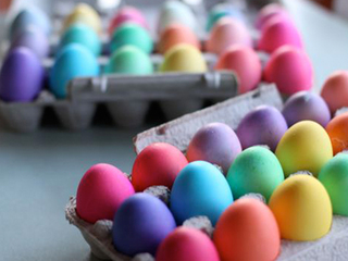 Quick last-minute Easter projects for everyone