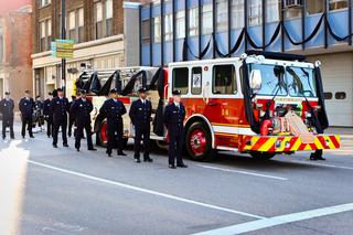 FAO Daryl Gordon cathedral procession