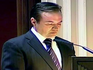 WATCH: City leaders remember Daryl Gordon