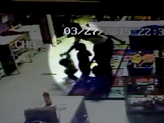 VIDEO: Women caught hitting children at daycare