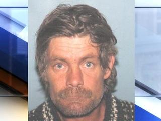 Delbert Kirk: Police seek endangered missing man