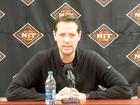 Brannen named new NKU men's basketball coach