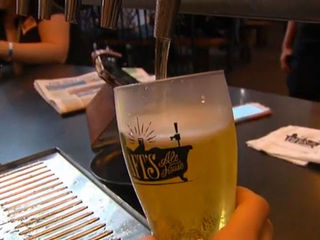Are there too many breweries in Cincinnati?