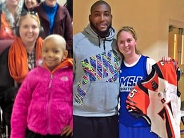 Dick Vitale to honor Stills with Lauren Hill