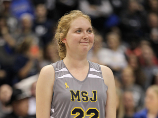 Remembering Lauren Hill at the Tipoff Classic