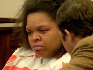 'Tortured' toddler's mom may get death penalty