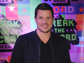 Nick Lachey wants to help Ohioans buy legal weed