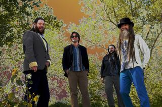 Anderson grad returns with Grateful Dead tribute