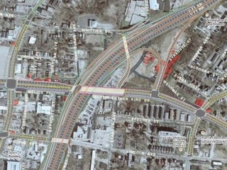 I-71 northbound reopens after weekend work