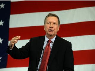 N.Y. Times endorses Kasich for GOP nomination