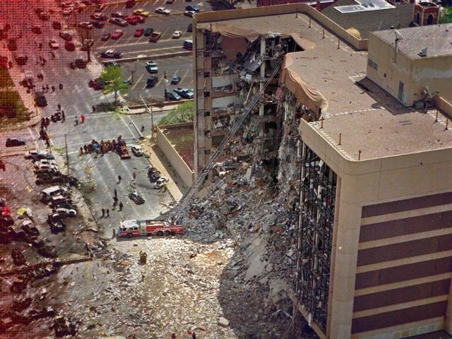 okc murrah building bombing Oklahoma city's decaying downtown has changed into a thriving entertainment district over the past 20 years a former city official says the bombing sharpened the city's desire to revitalize the area.