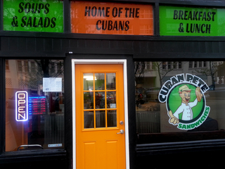 Cuban Pete's opens new downtown restaurant
