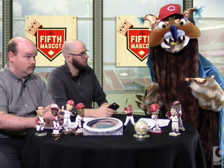 VIDEO: A puppet rendition of Bryan Price's rant