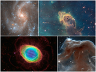 Far out! Check out Hubble's Top 25 space photos