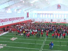 New indoor sports facility opens at Miami U