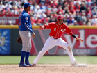 Cubs sweep Reds with 5-2 win Sunday