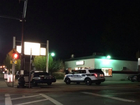 PD investigating pizza place robbery in Fairfax