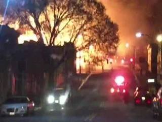 LIVE VIDEO: Baltimore in state of emergency