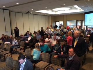 Forest Hills discusses superintendent privately
