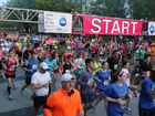 Why do you participate in the Flying Pig?
