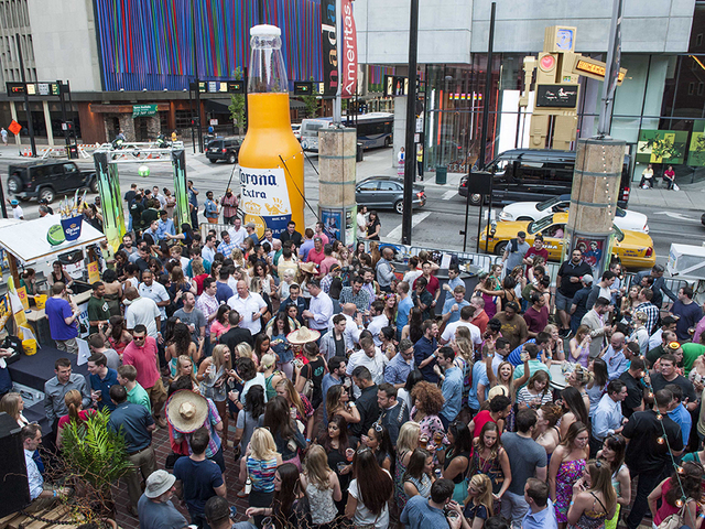 Celebrate Cinco de Mayo with these local events