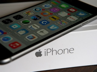 'Touch disease' making iPhones unresponsive