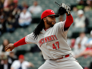 Fay: Could Reds unearth another Johnny Cueto?