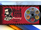 Bad Tom Smith Brewing to hold grand re-opening
