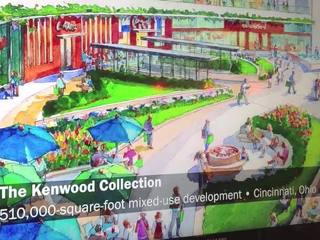 What's the newest Kenwood Collection restaurant?