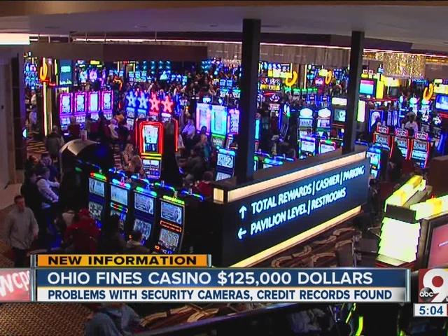Suing a casino council bluff horseshoe casino