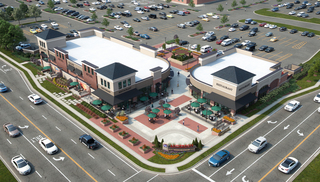 Anderson Kroger expanding; 1st step in downtown