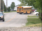 Parents: Bus driver pushed girl's head into seat