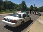 PD: At least 1 man shot in Mt. Auburn