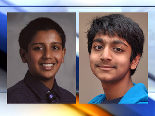 Eighth graders prepare for National Spelling Bee