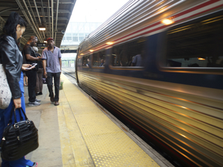 Could Oxford stop accelerate area Amtrak access?