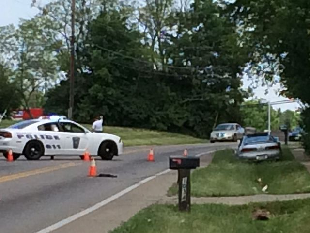Girl, 12, hit by car in Colerain Township