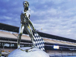 LIVE: Follow the Indianapolis 500