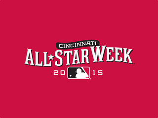 Reds, MLB legends to headline All-Star FanFest