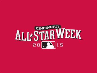 Reds, MLB legends to headline All-Star FanFest