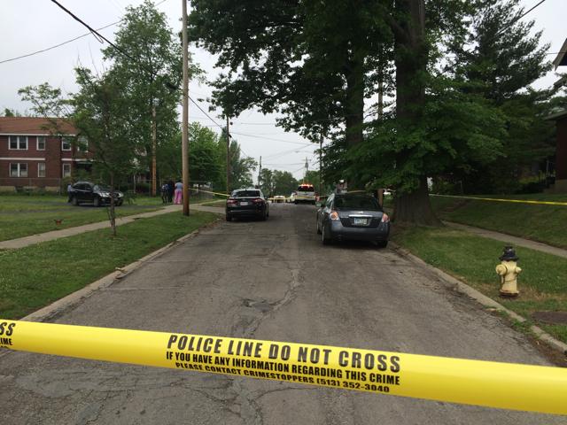 Fourth person killed in 11 days in Cincinnati