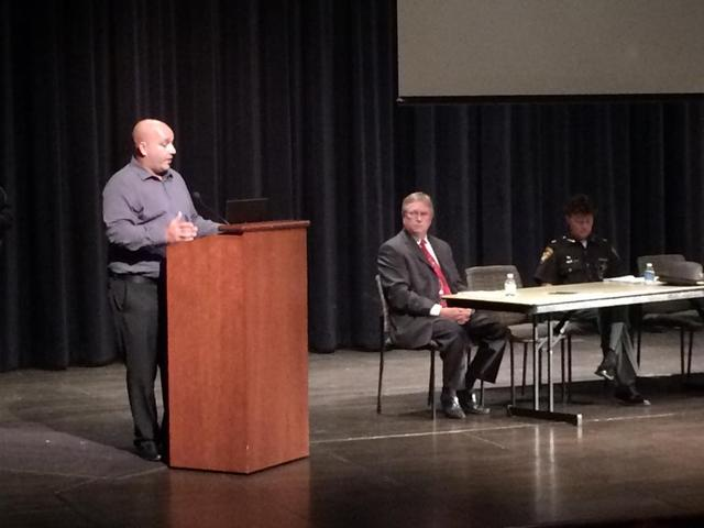 Leaders: Heroin epidemic is everybody's problem