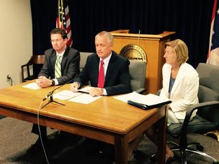 JFS promises changes after kids' deaths