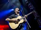 Dave Matthews thinks Cincinnati 'is a gem'